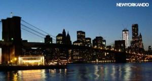 Manhattan-Newyorkando-Guiajando