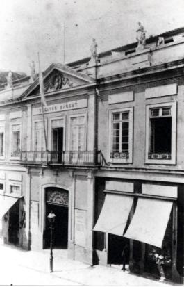teatro-Baquet