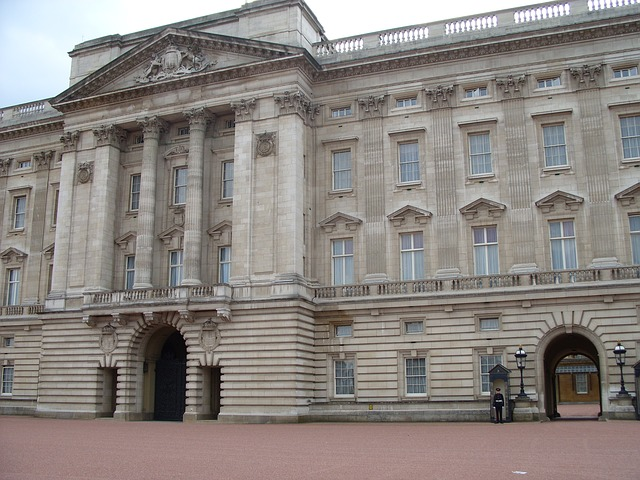palacio-buckingham-londres