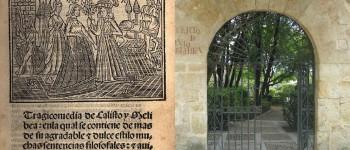 Huerto Jardín de Calisto y Melibea