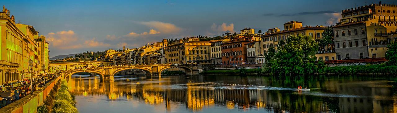Mini Guía de Florencia - Qué ver, dónde dormir y comer