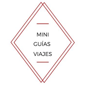 Mini Guías de Viaje