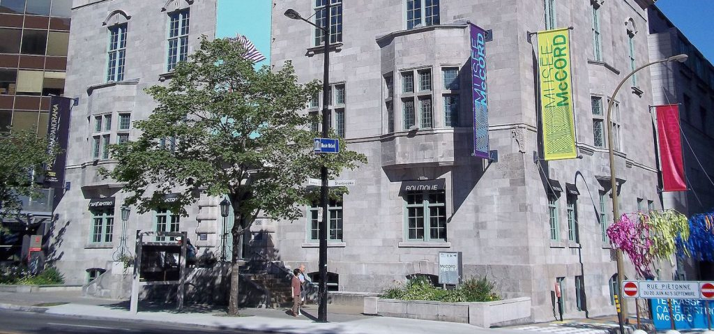 Museo McCord