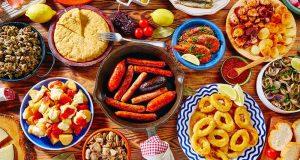 come en España