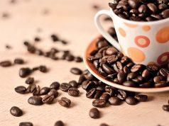 café en España