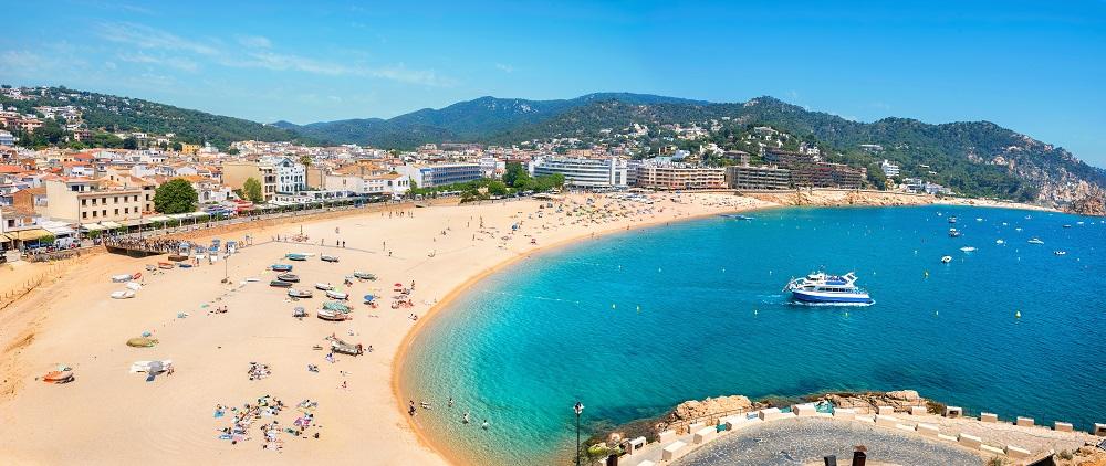 Resultado de imagen de playas barcelona